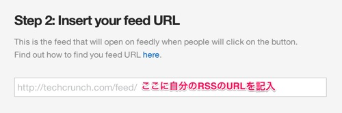 Feedly your news delivered